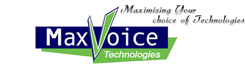 MaxVoice Technology Pte Ltd