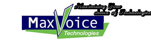 MaxVoice Technology Pte Ltd